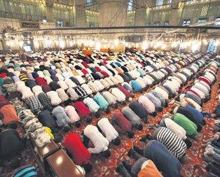 Namaz dinin direğidir