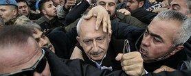 İçişleri Bakanlığı'ndan Kılıçdaroğlu'na saldırıyla ilgili açıklama