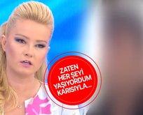 Nazife Demirel ile cinsel içerikli video yayınlayan Yasin Bey Müge Anlı'ya konuştu!