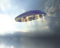 Bodrumda ufo paniği!