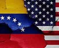 Trump duyurdu: Venezuelada rehin tutulan ABDliler serbest