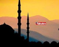 Bursa, Konya, Şanlıurfa bayram namazı saat kaçta kılınacak 2021?