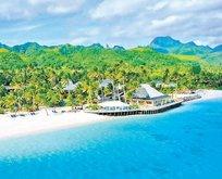 Tonga'ya bile ayak bastık