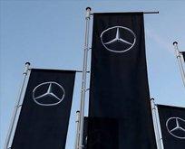 Mercedes'ten flaş karar! O serinin üretimini sonlandırıyor