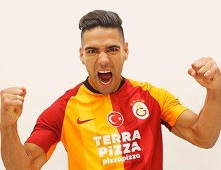 Flaş açıklama: Falcao'yu Galatasaray dışında sadece sadece onlar alırdı!