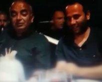 CHP'li başkan içki masasında konuştu
