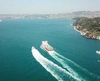 Barbaros gaz ve petrol için Karadeniz'e gidiyor