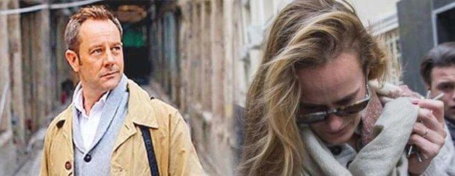 İngiliz ajan Le Mesurier İstanbul'da ölü bulunmuştu! Flaş gelişme ortaya çıktı