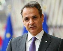 Türkiye'den Yunanistan'ı çıldırtan hamel