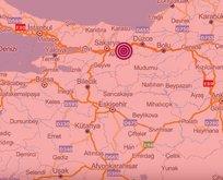 4.7'lik deprem Marmara'nın habercisi mi?