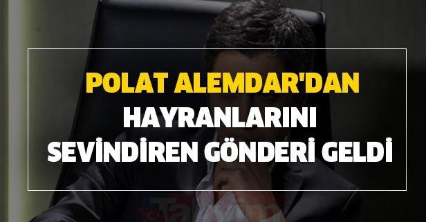Fenomen dizi Kurtlar Vadisi için flaş gelişme yaşandı! Polat Alemdar...