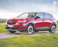 Opel Grandland X'in fiyatları açıklandı