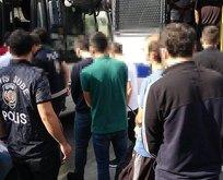 FETÖ'ye İstanbul merkezli 19 ilde operasyon!