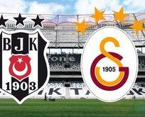Galatasaray- Beşiktaş derbisi seyircisiz mi oynanacak?