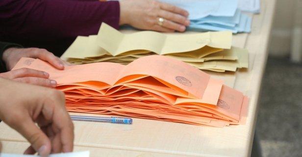 Seçim görevli ücretleri ne zaman ödenecek?