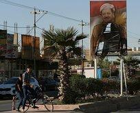 Barzani günden güne eriyor