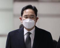 Samsung yöneticisine hapis şoku