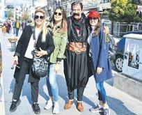 Mardin'e sosyetik çıkarma