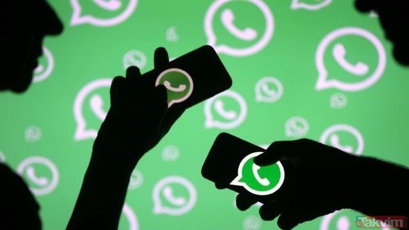 WhatsApp'ta tepki çeken hata! İşte çözüm yolu