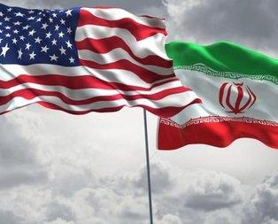 İran Dışişleri Bakanı: İran Trump'ın sonunu görecek