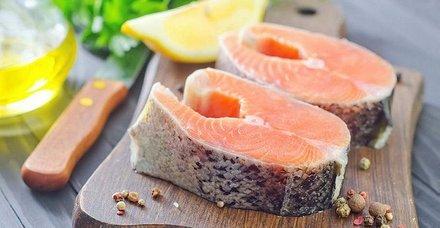 Kalbin ilacı balık