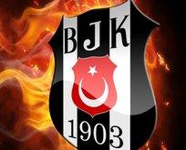Beşiktaş'ta şok! Yıldız oyuncular kadro dışı