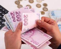 Emekliye 2 ödeme birden! SGK SSK, Bağkur 4A, 4B, 4C'li  kaç TL ikramiye alacak?