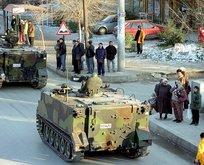 Demokrasiye sürülen kara leke: 28 Şubat!