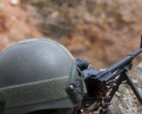 Siirt'ten acı haber: 1 asker şehit oldu