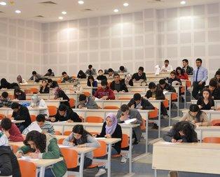YÖKten açıklama! Üniversite sınavı kalkacak mı?