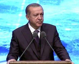 Erdoğan: Rahatsız olsanız da olmasanız da nükleer enerjiyi yapacağız!