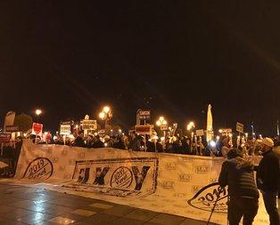 İlk Oy Hareketi'nden 'Türkiye İçin Işık Tut' kampanyası