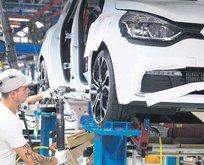 Yılın ilk lideri Renault