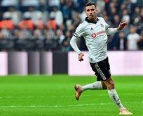 Beşiktaşlı Oğuzhan Özyakup'un yeni takımı belli oldu