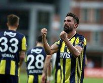 Fenerbahçe Hasan Ali ile yeniden görüşecek