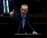 Fransızlar Erdoğan'a karşı o 3 ismi gazladı