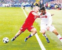 Wolfsburg'tan Yunus'a izin yok