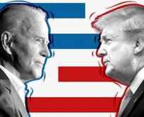 Trump ve Biden'ın tartışma konuları belli oldu