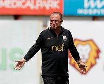 Fatih Terimin transfer listesi hazır