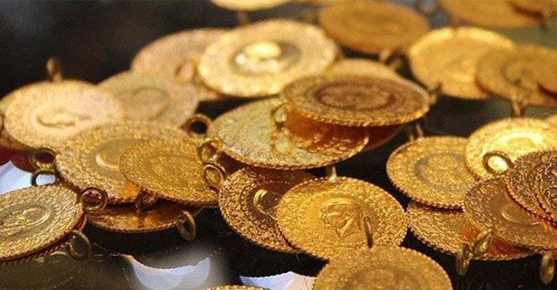 22 ayar bilezik, gram ve çeyrek altın ne kadar oldu?