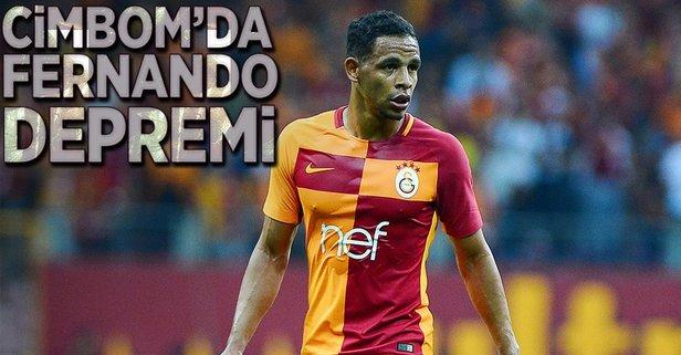 Fernando depremi