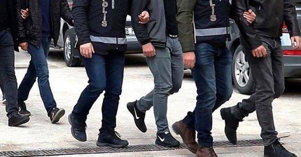 PKK'ya ağır darbe! Tutuklandılar