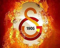 Galatasaray'dan ilk imza! 4 yıllık sözleşme imzalandı