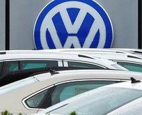 Volkswagen ID'nin fotoğrafları ortaya çıktı