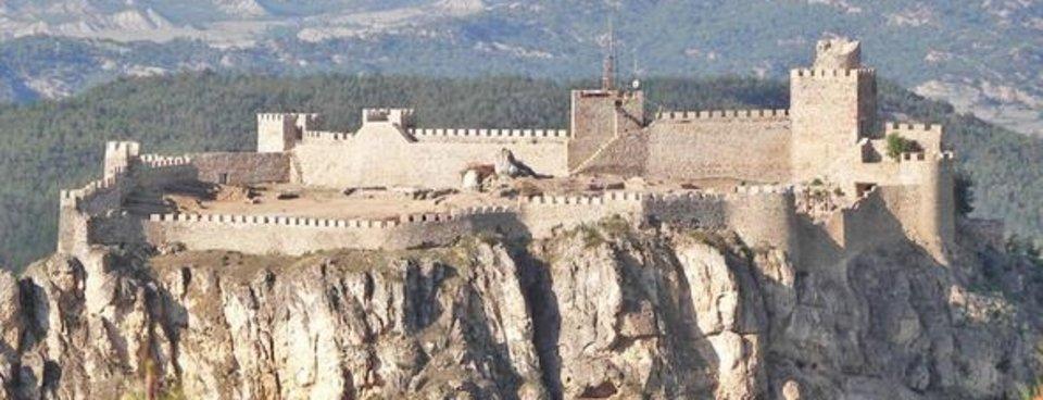 Kültür Bakanlığı Türkiye'nin en görkemli kalelerini açıkladı