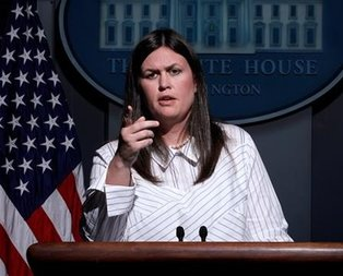 ABD resmen açıkladı: Suriye'de artık...