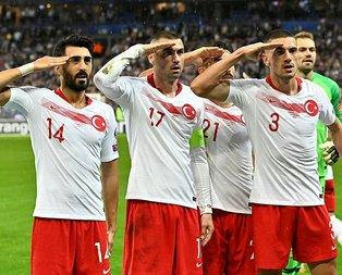 UEFA'dan skandal karar! Soruşturma başlattı