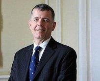 Richard Moore ve 15 Temmuz hain darbe girişimi şifresi