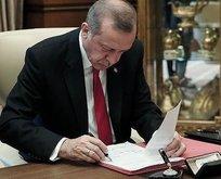 Başkan Erdoğan'dan Hacı Bektaş Veli Yılı genelgesi