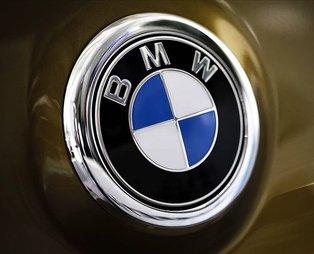 İcradan satılık BMW model lüks otomobil fiyatıyla dikkat çekti